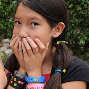 Wear Your Heart on Your Wrist: Shains Customizable Bracelets for Kids