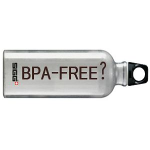 SIGG's BPA Announcement – Too Little, Too Late?