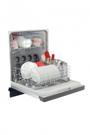 Frigidaire Space Wise Organization Dishwasher