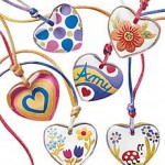 heart-pendants