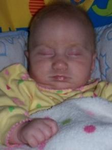 Help Baby Jaeli