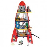 Kidkraft Rocketship House and Playset