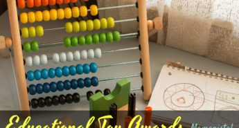 Educational Toy Awards