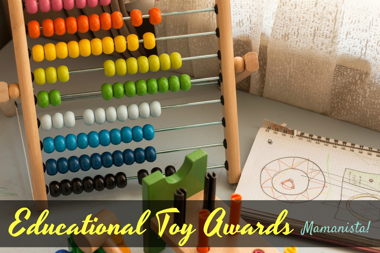 Educational Toy Awards