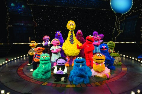 Win Tickets to Sesame Street Live at Madison Square Garden ...