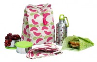 Children's Reusable Lunch Bag Kids BPA-Free Phthalate-Free