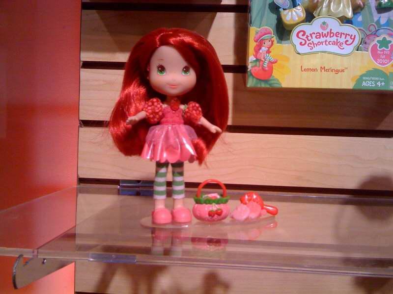 A Mom Amok in the Hasbro Showroom