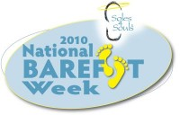 Barefoot Week Soles4Souls
