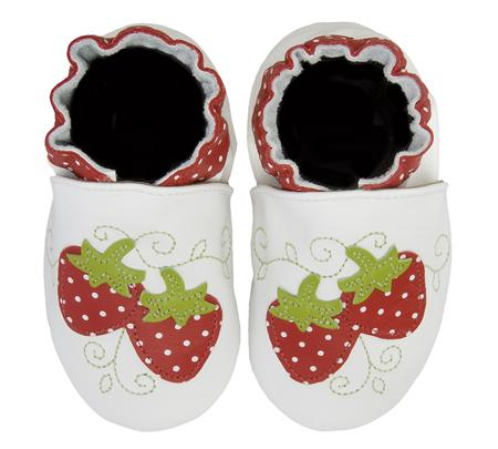 Robeez Coupon Code Strawberry Baby Shoes