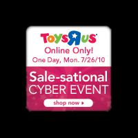Toys R Us and Babies R Us Coupon Codes – Free Shipping and Up to 20% OFF!