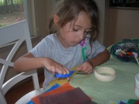Jewelry Making for Kids