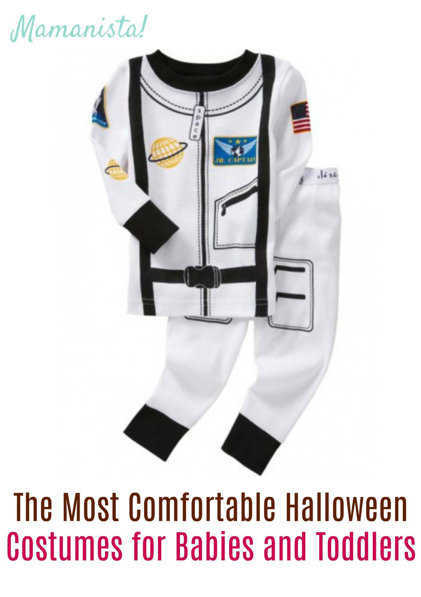 The Most Comfortable Halloween Costumes for Babies and Toddlers