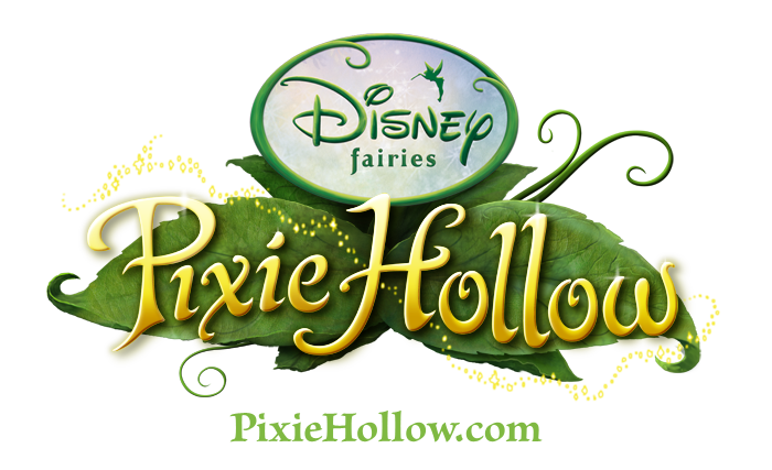 Think Tink: Pixie Hollow