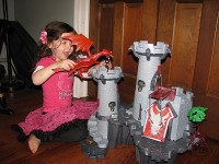 Playmobil Dragon Land Castle Consumer Photograph