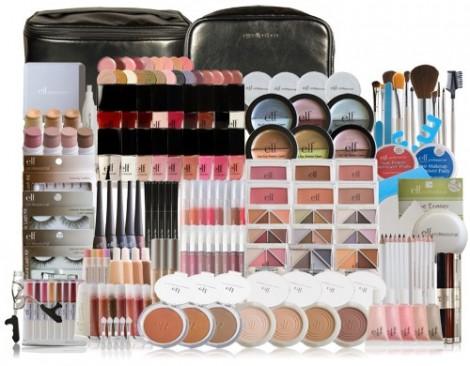 e.l.f. Cosmetics Coupon Codes