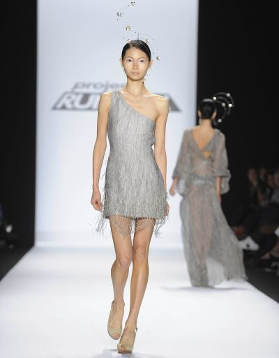 Andy Chain Dress