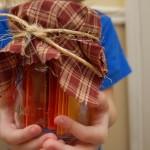 Gratitude Activity Jar