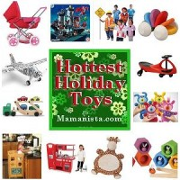 The Hottest Holiday Toys for 2010
