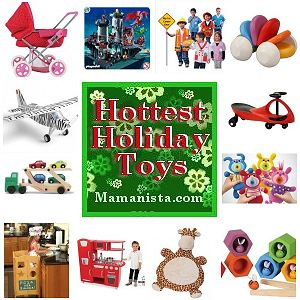 Hottest Holiday Toys 2010