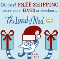 Land of Nod Coupon Code