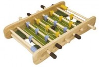 Plan Toys Foosball Table Top Soccer