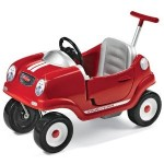 Radio Flyer Sports Coupe