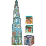 WJ Fantasy Castle Building Blocks