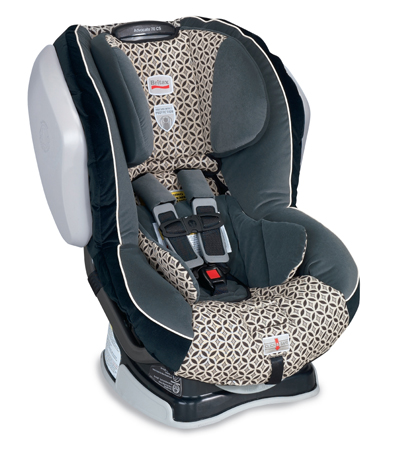 Britax Advocate 70 CS Review and Giveaway