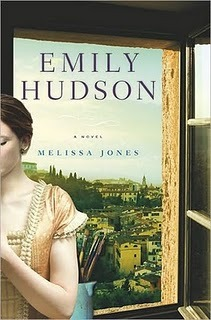 Emily Hudson- A Novel By Melissa Jones