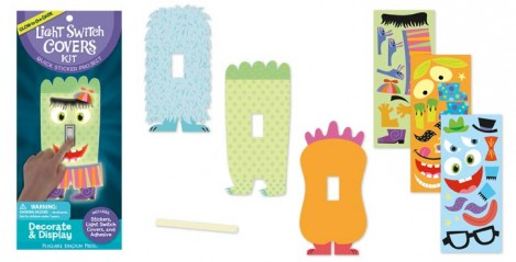 Light Switch Covers Kit