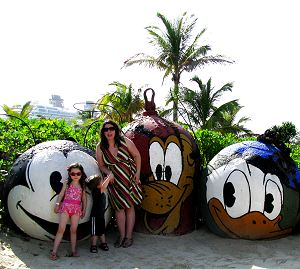 Castaway Cay – Disney's Own Private Island