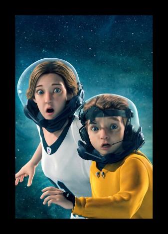 Mars Needs Moms Movie Review