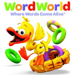 Educational iPad Apps for Kids from WordWorld