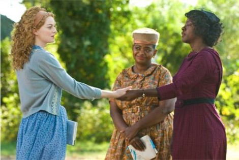 """The Help"" Prize Pack Giveaway!"
