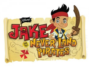 Ahoy…It's a Pirate Christmas on Disney Junior