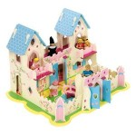 Bigjigs Princess Castle