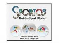 Sportos Build-a-Sport Blocks