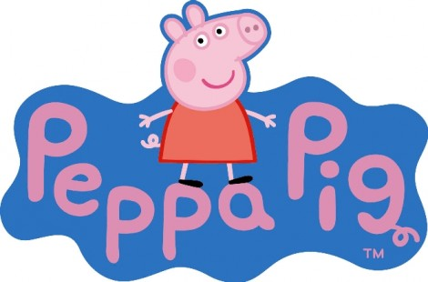 Peppa Pig on Nick Jr. is a True Delight