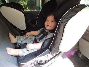 Best, Safest, Toddler Convertible Car Seat: Britax Advocate 70 CS ...