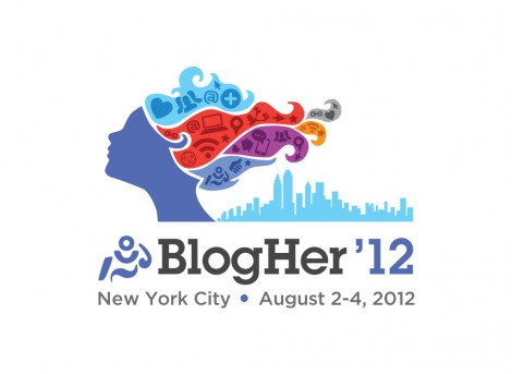 Gone to BlogHer…Come to the Bloganthropy Panel!