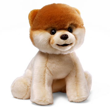 "GUND Top Dog & Most ""Pinteresting"" Dog Contests"