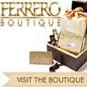Ferrero Chocolate Hampers