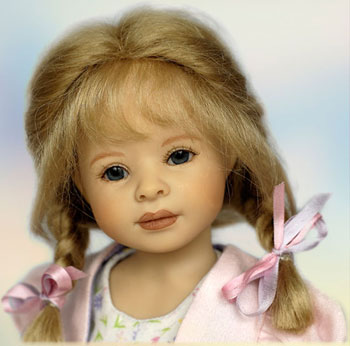 Love Baby Doll Wallpaper : Dolls