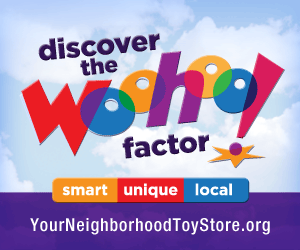 "Have You Discovered ""The WooHoo Factor""?"
