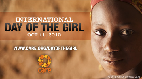 International Day of the Girl: For Women, Marriage Should Always Be a Choice