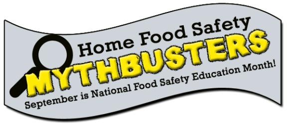 USA Mythbusters Food Safety