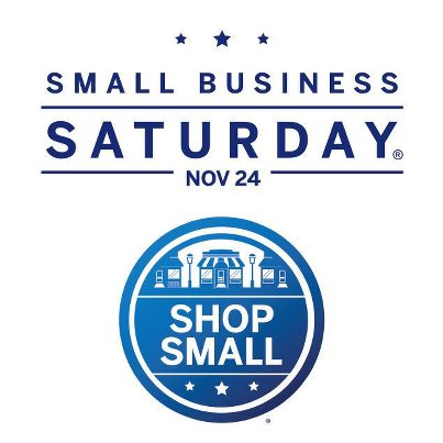 Shop Small: Small Business Saturday