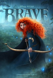 Disney's Brave and Secret of the Wings DVD Reviews