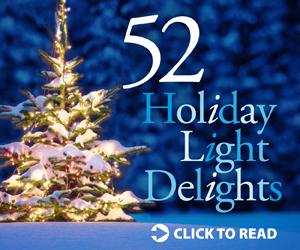 52 Holiday Light Delights E-Zine
