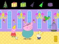 Peppa Pig app sticker book